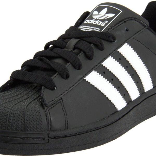 adidas superstar classic black